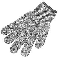 AJIAMA Cut Resistant Glove Fish Filleting Protective Safety Gloves Knife Slash Proof UK M
