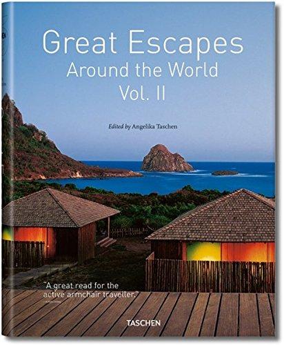 Great escapes around the world vol. II-trilingue - ju: 2