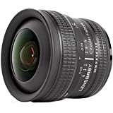 Lensbaby Objectif circulaire Fisheye pour Canon EF