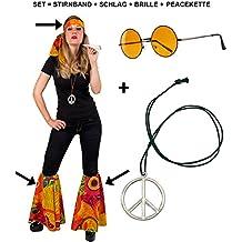 f67195bd69a0 Suchergebnis auf Amazon.de für: hippie stulpen
