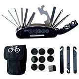 Best Bicycle Tool Kits - Bike Bicycle Repair Tool Kit - DAWAY B32 Review