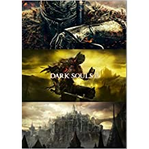 Dark Souls lll - Game Guide (English Edition)