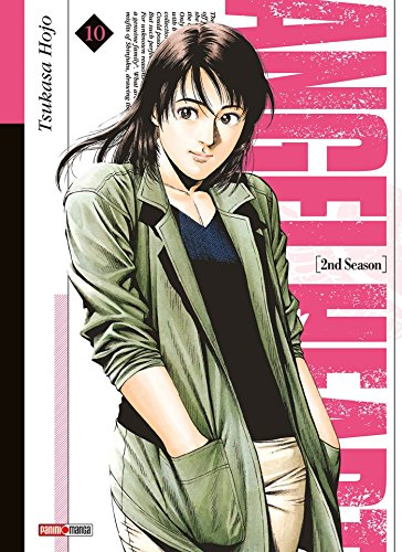 Angel Heart - 2nd Season Vol.10