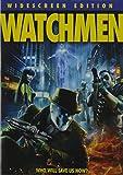 Watchmen (Theatrical Cut) (Widescreen Single-Disc Edition) by Malin Akerman