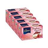 Meßmer Strawberry-Cheesecake, 5er Pack (5 x 45 g)