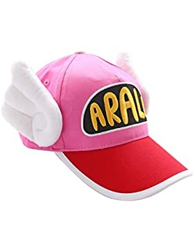 ABYstyle - DR SLUMP Gorra cosplay Arale