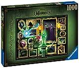 Ravensburger Villainous: Maleficent Puzzle 1000 Pezzi - Disney, Multicolore, 15025