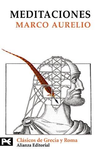 Meditaciones (El Libro De Bolsillo - Bibliotecas Tematicas - Biblioteca De Clasicos De Grecia Y Roma) por Marco Aurelio epub