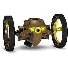 Parrot Minidrones Jumping Sumo Robot, Kaki/Sand