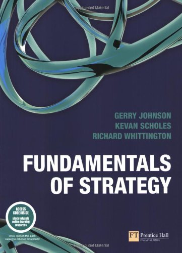 fundamentals-of-strategy-with-student-access-card