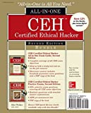 CEH Certified Ethical Hacker Bundle, Second Edition (All-in-One Series)