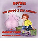 By Finke, Margot [ Ruthie and the Hippo's Fat Behind - Large Print ] [ RUTHIE AND THE HIPPO'S FAT BEHIND - LARGE PRINT ] May - 2010 { Paperback }