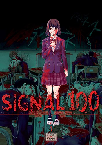 Signal 100 Edition simple Tome 1
