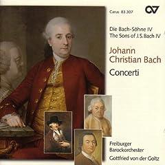 Symphony in F Major, Op. 8, No. 4, W. C15: II. Andante