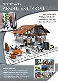 CreativeWorks Architekt Pro 6 Multilingual -