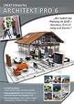CreativeWorks Architekt Pro 6 Multili...
