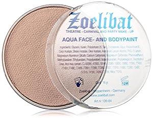 Zoelibat Zoelibat97117341 & 97117441-829 Aqua - Kit de Maquillaje