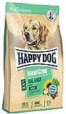 Happy Dog Premium - Natur Croq Balance 15 kg + 2 x 1 kg = 17 kg