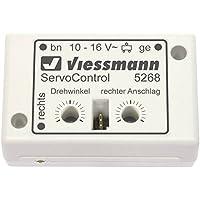 Viessmann 5268 - Servo Control