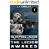 The Legion Awakes (The Sleeping Legion Book 1)