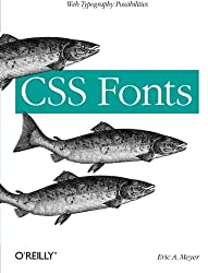 CSS Fonts: Web Typography Possibilities by Eric A. Meyer (2013-08-08)