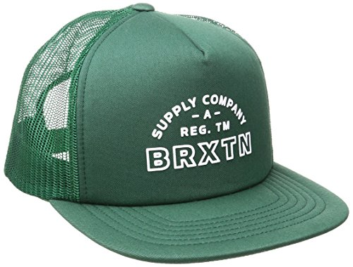 Brixton Herren Cap Knoxville Mesh chive