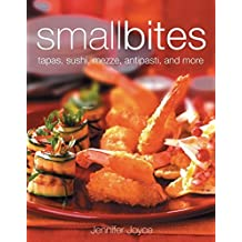Small Bites by Jennifer Joyce (2005-09-19)