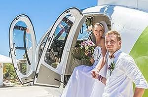 Jochen Schweizer Geschenkgutschein: Hochzeitsrundflug