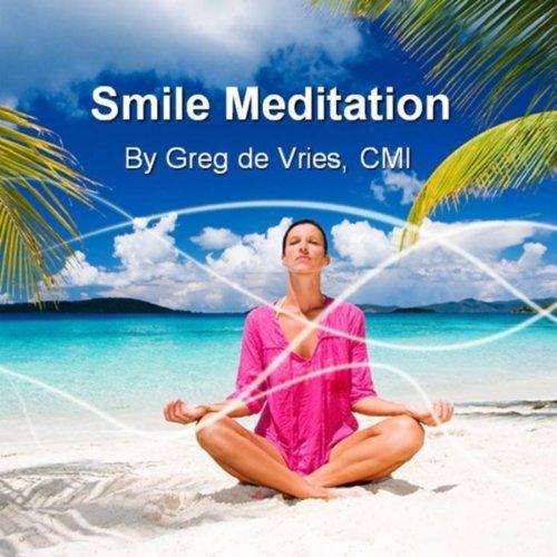 Smile Meditation by Greg de Vries on Amazon Music - Amazon ...
