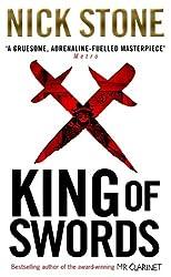King of Swords (A Max Mingus Thriller)