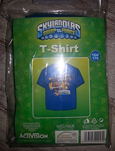 Skylanders Swap Force T-shirt 164/176