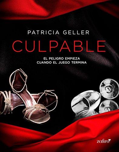 Culpable (Erótica nº 1) por Patricia Geller