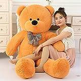 #9: Shah Brothers Enterprise Cute Lovable Super Soft Big Teddy Bear - 3ft (Brown)