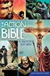 The Action Bible Easter Story (Action...