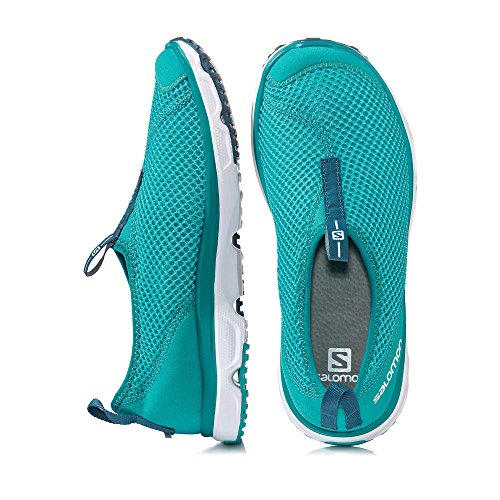 Salomon Damen Rx Moc 3.0 Traillaufschuhe Mint