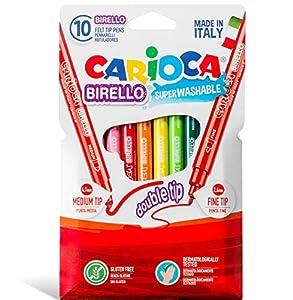 Carioca- Birello rotuladores, (41438)