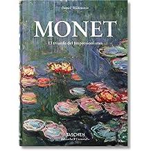 Monet O El Triunfo Del Impresionismo: BU (Bibliotheca Universalis)
