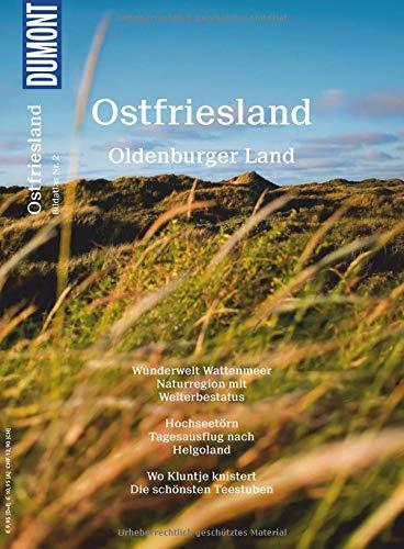 DuMont BILDATLAS Ostfriesland: Oldenburger Land