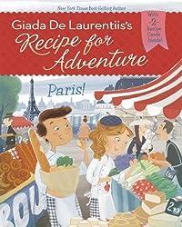 Paris! #2 (Recipe for Adventure)