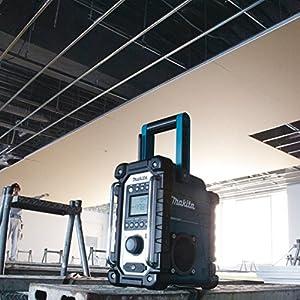 Makita DMR102 Jobsite Radio - Teal