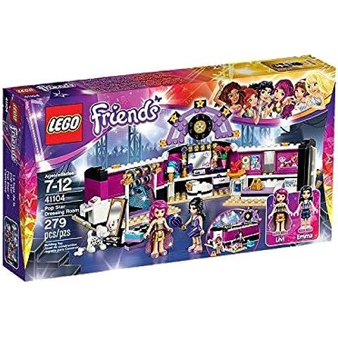 LEGO - Pop Star: camerino, multicolor (41104)