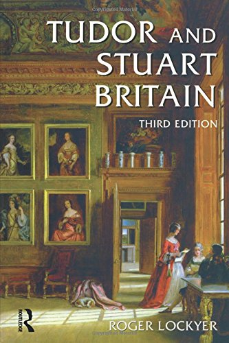Tudor and Stuart Britain: 1485-1714