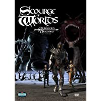 Scourge Of Worlds - A Dungeons And Dragons Adventure