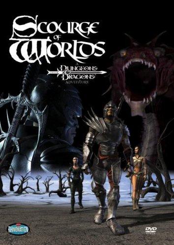 Caroline Natürlichen (Dungeons & Dragons - Scourge Of Worlds)