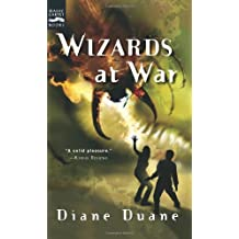 Wizards at War: The Eighth Book in the Young Wizards Series by Diane Duane (2007-06-01)