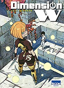 Dimension W Edition simple Tome 15