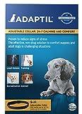 Adaptil beruhigend Pheromon verstellbares Halsband für stressigen Kleine Hunde oder Welpen Training Max....