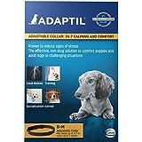 Adaptil beruhigend Pheromon verstellbares Halsband für stressigen Kleine Hunde oder Welpen Training Max. Halsumfang 14.7-inch