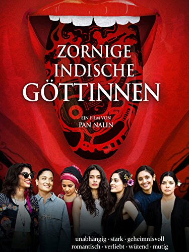 Zornige indische Göttinnen [dt./OV] (Film Hindi Songs)