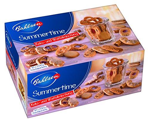 Preisvergleich Produktbild Bahlsen Summertime,  1er Pack (1 x 2 kg)